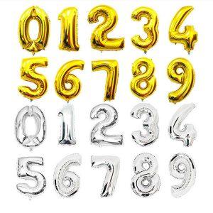 Baloni brojevi