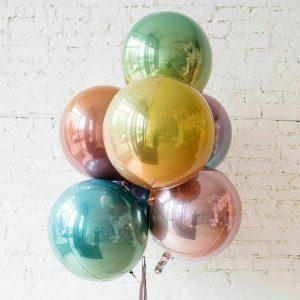 Orbz baloni